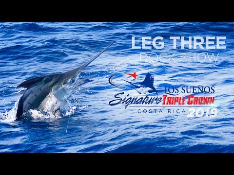 2019 Los Sueños Signature Triple Crown • LEG THREE