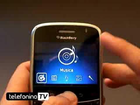 Blackberry bold 9000 videoreview da telefonino.net