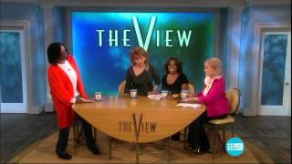 The View Opening Titles Season 1 - 19