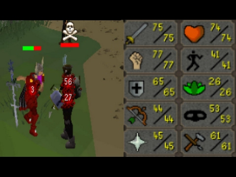 TESTING Unfinished PKing Account in PVP Worlds! from YouTube · Duration:  10 minutes 22 seconds
