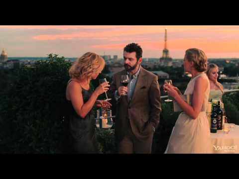 Midnight in Paris Trailer 2011