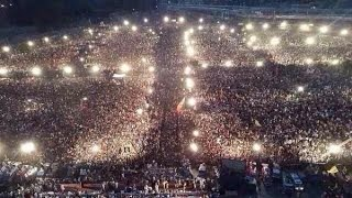 Big Jalsa ever in the History of Pakistan