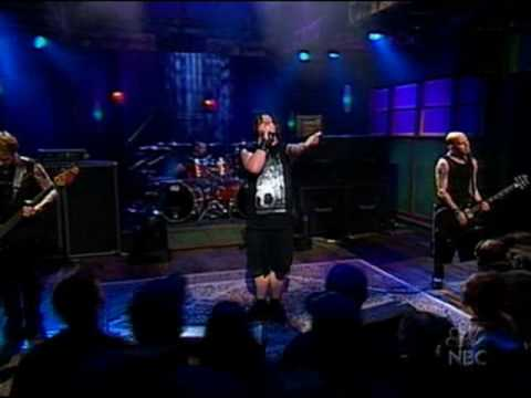 Drowning Pool - Bodies Live