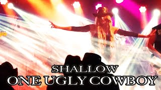 SHALLOW (Lady Gaga, Bradley Cooper) cover by ONE UGLY COWBOY