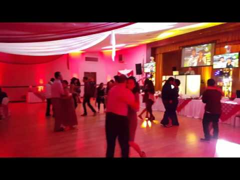 8 22 15 Selina's 15 Anos Scottish Event Center