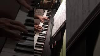 밤편지 - 아이유 (피아노)