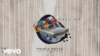 Gambar cover Prince Royce - Pull Up (Audio Video) ft. DaniLeigh