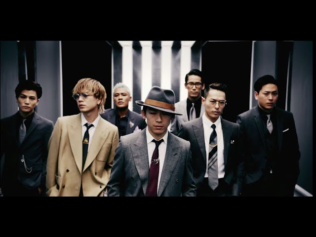 三代目 J SOUL BROTHERS from EXILE TRIBE / Yes we are