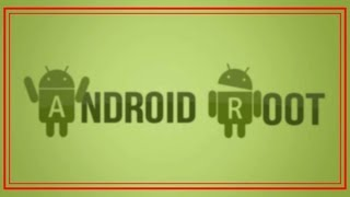 TUTORIAL CARA ROOT ANDROID TANPA PC 2018
