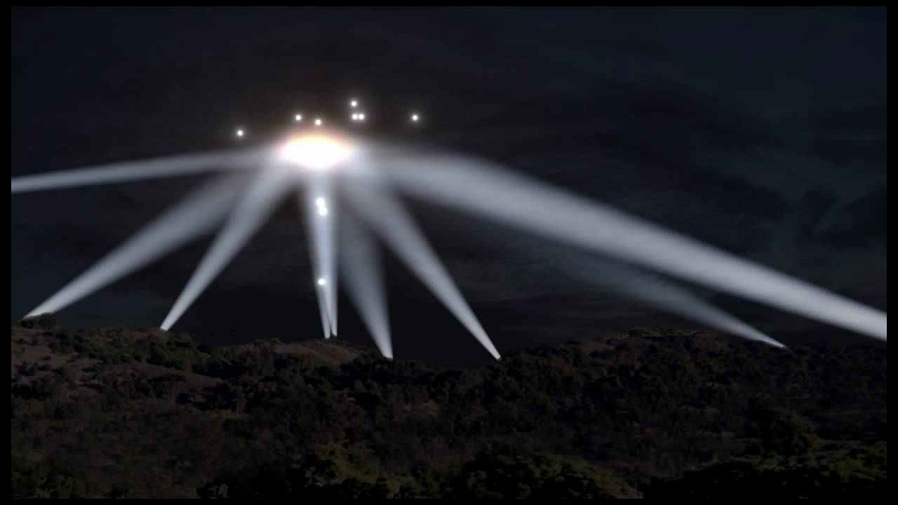 Image result for Is this the original video of the 1942 'Battle of Los Angeles UFO Sighting'?