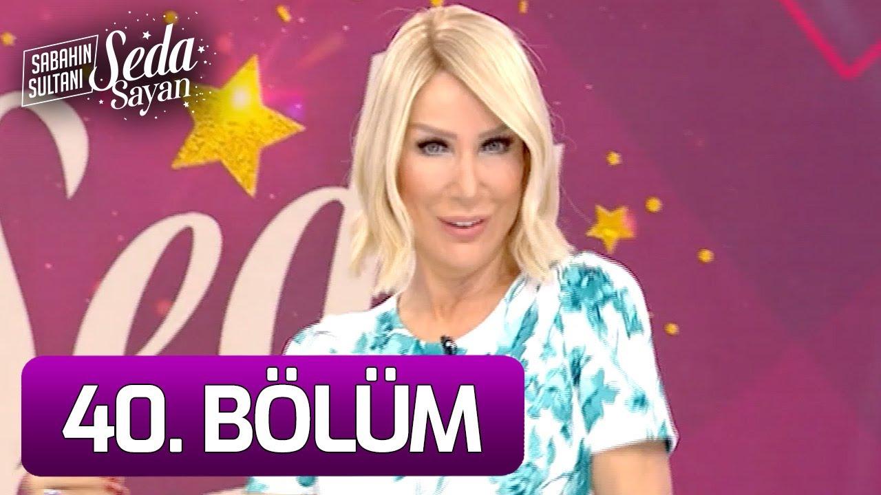 Download Sabahın Sultanı Seda Sayan 40. Bölüm (15 Ekim 2021 - Cuma)