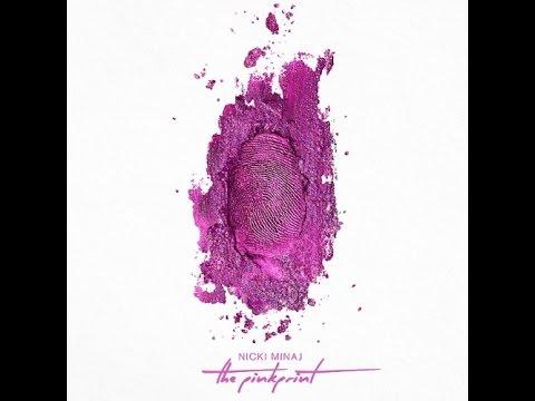 Nicki Minaj - Favorite