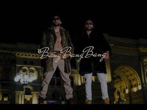Brother's Klan - BANG BANG BANG (prod by XOXO) (Official Video HD)