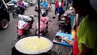 Roti Jala King Tapak Bazar Ramadhan Ambangan Height 2016