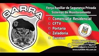 Gambar cover GARRA SERVIÇO DE APOIO EM SEGURANÇA PRIVADA