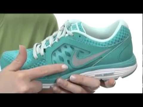 ece86d5312a909 Nike Dual Fusion Run Breathe SKU  8104341 - YouTube