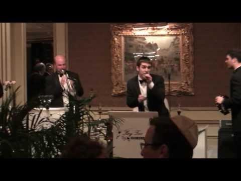 Binyan Adei Ad - Key Tov Orchestra - Jewish Wedding Band