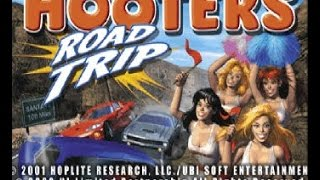 PSX Longplay [162] Hooters Road Trip
