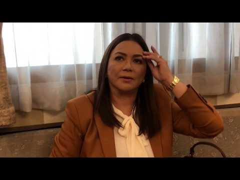 """""""I gave her hell!"""" Dina Bonnevie on her costar with diva attitude"""