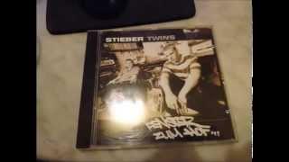 Stieber Twins - Fahrenheit 72