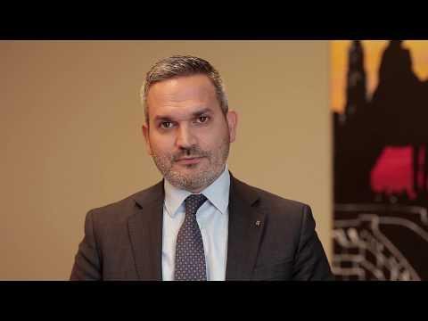 Ömer Tetik: primele 9 luni ale anului pentru Banca Transilvania, clienti si comunitati