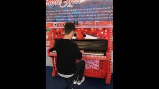 Kraftklub - Dein Lied Klavier Cover