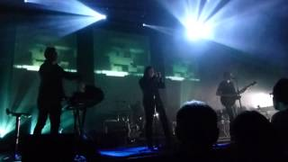 Archive - Dangervisit & Black And Blue - live Restriction Tour  Muffathalle Munich 2015-03-22
