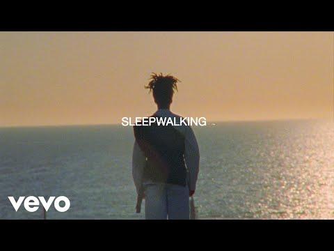 Chiiild - Sleepwalking (Official Music Video)