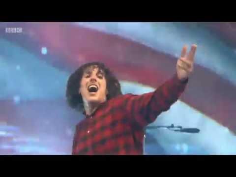 Bring Me The Horizon: Drown- Live At BBC Radio 1's Big Weekend 2016