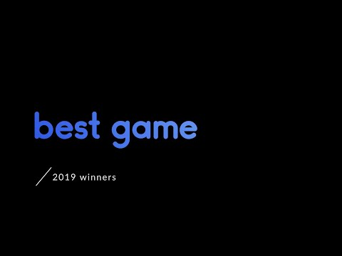 Game of The Year Awards 2019: The Ten Best Games of The Year