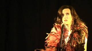 02 Waldemar (Zarah Leander) - Waldemars göttliche Frauen
