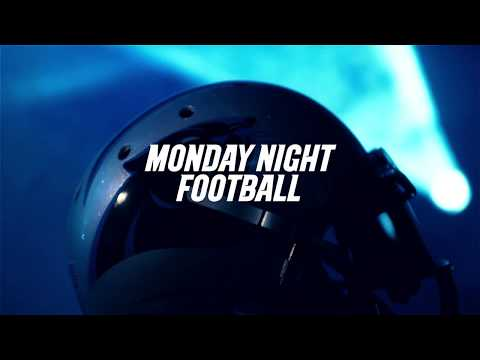 Carolina Panthers MNF Hype Video 2017