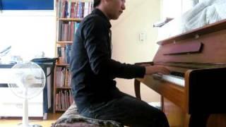Mariah Carey - Butterfly Piano Solo