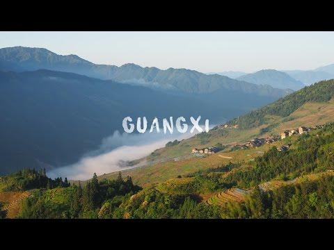 Guangxi 2016