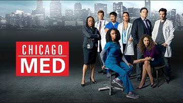 Serienstream Chicago Med