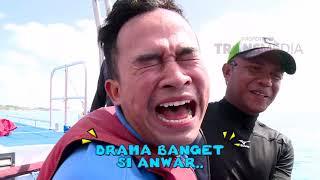 Video BROWNIS - Anwar Pingsan Saat Naik Parasailing (23/9/18) Part 1 download MP3, 3GP, MP4, WEBM, AVI, FLV Oktober 2018