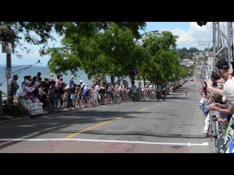2017 Steve Nash Fitness World presents Tour de White Rock Peace Arch News Road Race – Men's Finish