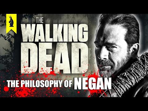 The Walking Dead: The Philosophy of Negan – Wisecrack Edition