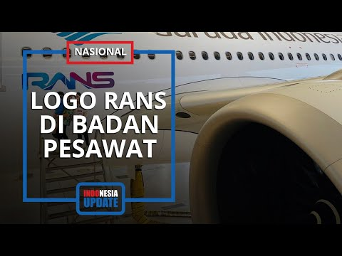 The newest Garuda Indonesia's safety video for Boeing 777-300ER aircraft..