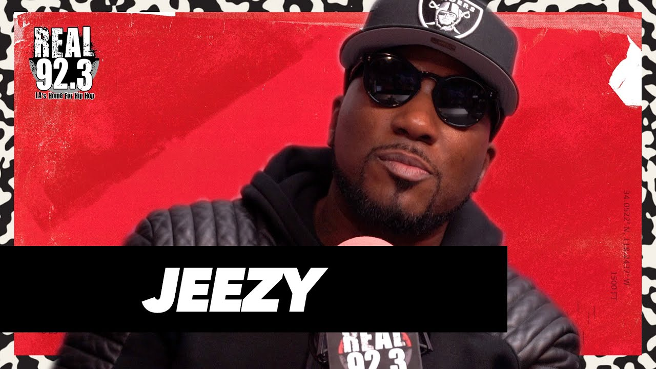 Jeezy talks TM104, Nipsey Hussle, Putting on YG, Best Rap Ad libs | Bootleg  Kev & DJ Hed