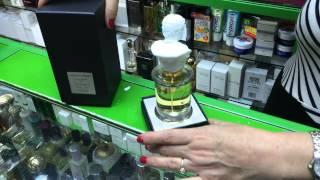 Обзор нишевой парфюмерии от магазина Balkiss.ru(Наша главная цель -- подарить вам радость и удовольствие от использования ароматного чуда, которое можно..., 2014-07-13T12:12:18.000Z)