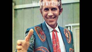 Porter Wagoner - Me And My Boys - 03 Big Wind