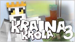 Minecraft Kraina Króla [3] - MRÓWKI I DIAMENTY!