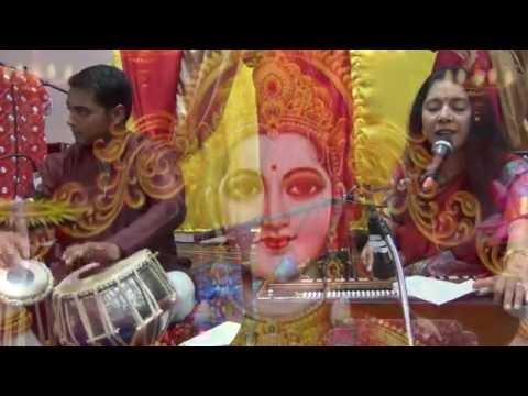 Durga Arti: Jag Janani Jai Jai by Swasti Pandey