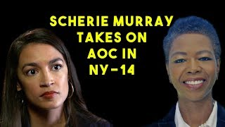This Jamaican Immigrant Is Running As A Republican Against AOC