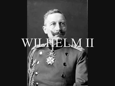 The Holy Roman Empire(1st Reich) and The 2nd Reich