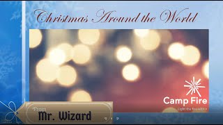 Christmas Around the World, with Mr. Wizard