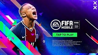 FIFA MOBILE 2021 ВСЕ С ЧИСТОГО ЛИСТА..!?