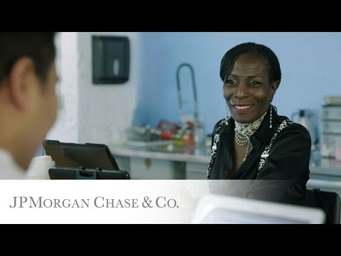 The Next Mission | JPMorgan Chase & Co.