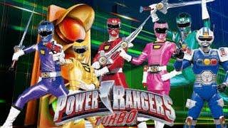 vuclip Power Rangers  Turbo - assistir filme completo dublado em portugues YouTube